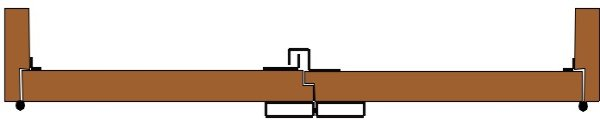 corni res anti pince serrurerie la croix services. Black Bedroom Furniture Sets. Home Design Ideas